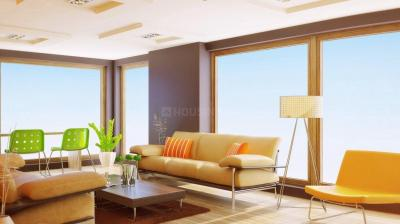 Gallery Cover Image of 2500 Sq.ft 3 BHK Apartment for buy in Sadashiv Nagar for 50000000