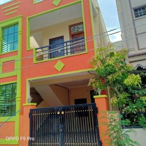 Gallery Cover Image of 1800 Sq.ft 4 BHK Independent House for buy in Malkajgiri for 8500000