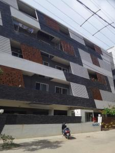 Gallery Cover Image of 1400 Sq.ft 2 BHK Apartment for rent in Axis Amairo, 5th Phase for 27000