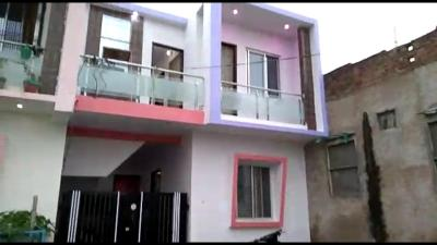 Gallery Cover Image of 943 Sq.ft 2 BHK Independent House for buy in Sarojini Nagar for 2800000