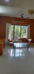 Gallery Cover Image of 1600 Sq.ft 3 BHK Apartment for rent in Erandwane for 45000