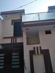 Gallery Cover Image of 119 Sq.ft 3 BHK Independent House for buy in Rakshapuram for 3100000