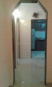 Gallery Cover Image of 700 Sq.ft 2 BHK Apartment for rent in Santacruz East for 45000