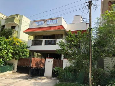 Gallery Cover Image of 3000 Sq.ft 4 BHK Independent House for rent in Neelankarai for 60000