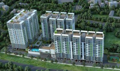 Gallery Cover Image of 1359 Sq.ft 3 BHK Apartment for buy in Maduravoyal for 8200000