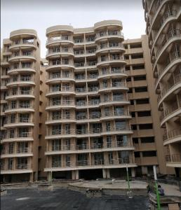 Gallery Cover Image of 750 Sq.ft 1 BHK Apartment for rent in Ulwe for 8000