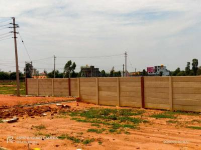 1000 Sq.ft Residential Plot for Sale in Battarahalli, Bangalore