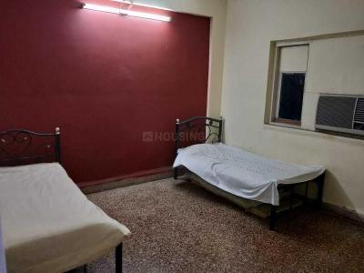 Bedroom Image of Ramesh PG in Matunga East
