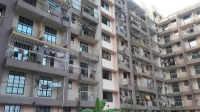 Gallery Cover Image of 610 Sq.ft 1 BHK Apartment for buy in Shree Parasnath Nagari, Naigaon East for 2800000