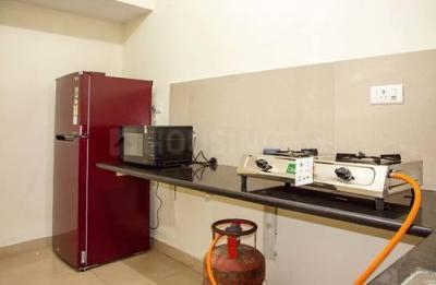 Kitchen Image of Aasim Nest in Yeshwanthpur
