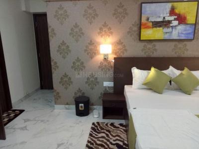 Bedroom Image of PG 7454347 Goregaon East in Goregaon East