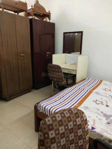 Bedroom Image of PG 4194026 Hari Nagar in Hari Nagar