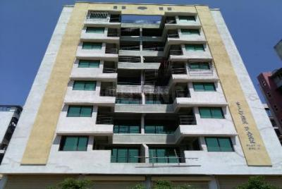 Gallery Cover Image of 675 Sq.ft 1 BHK Apartment for buy in Silver Park, Taloja for 2900000