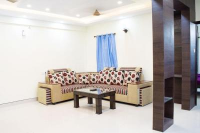 Living Room Image of PG 4642336 K R Puram in Krishnarajapura