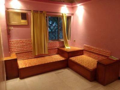 Gallery Cover Image of 550 Sq.ft 1 BHK Apartment for rent in Kandivali East for 22000