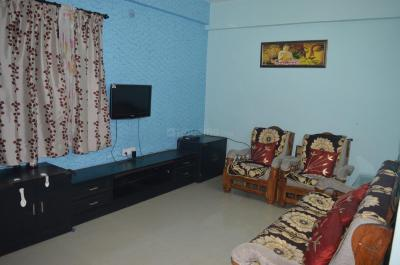 Gallery Cover Image of 1060 Sq.ft 2 BHK Apartment for buy in Panathur for 3900000