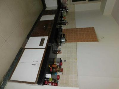 Kitchen Image of Khushi PG in Vaibhav Khand