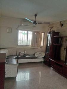 Gallery Cover Image of 1520 Sq.ft 3 BHK Apartment for buy in Vashi for 34000000