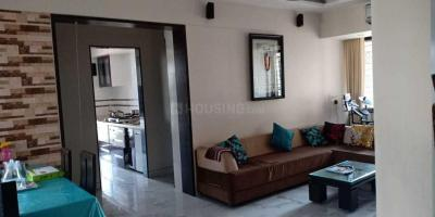 Gallery Cover Image of 1050 Sq.ft 2 BHK Apartment for buy in Sewri for 28000000