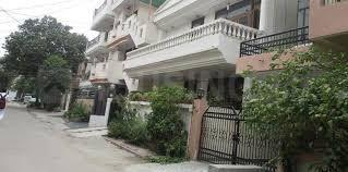 Gallery Cover Image of 450 Sq.ft 1 BHK Independent House for rent in Sector 20 for 12500