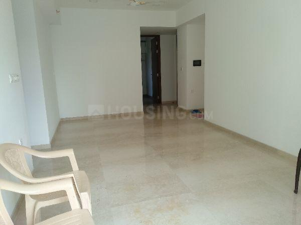 Living Room Image of 1300 Sq.ft 3 BHK Apartment for rent in Lower Parel for 115000