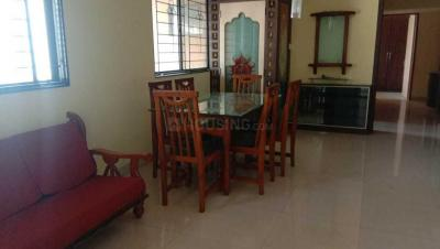 Gallery Cover Image of 1230 Sq.ft 2 BHK Apartment for rent in Magarpatta City for 27000