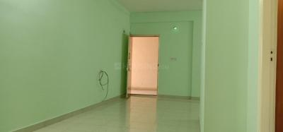 Gallery Cover Image of 1233 Sq.ft 2 BHK Independent Floor for rent in Murugeshpalya for 23000