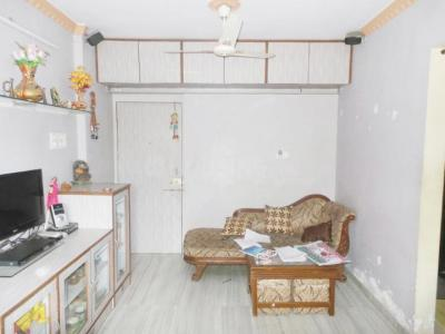 Gallery Cover Image of 500 Sq.ft 1 BHK Apartment for rent in Andheri East for 25000
