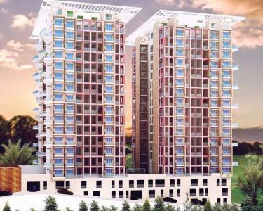 Gallery Cover Image of 1145 Sq.ft 2 BHK Apartment for buy in Chaphalkar Elina Living, Mohammed Wadi for 6150000