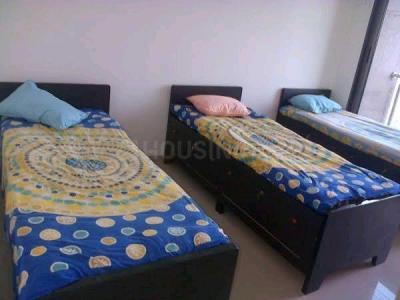 Bedroom Image of Reet PG in Subhash Nagar