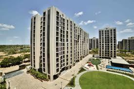 Gallery Cover Image of 1250 Sq.ft 3 BHK Apartment for buy in Ghuma for 4200000