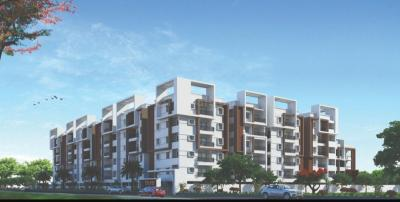 Gallery Cover Image of 1605 Sq.ft 3 BHK Apartment for buy in Puppalaguda for 7500000