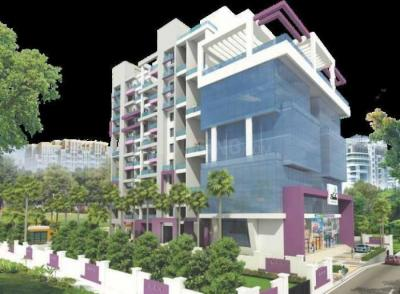 Gallery Cover Image of 1650 Sq.ft 3 BHK Apartment for buy in Eklavya Ekaika, Kharadi for 10000000