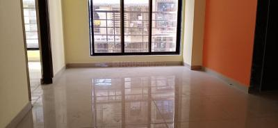 Gallery Cover Image of 780 Sq.ft 1 BHK Apartment for rent in Ulwe for 7500