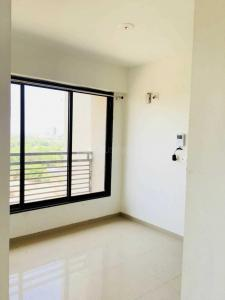 Gallery Cover Image of 1629 Sq.ft 3 BHK Apartment for rent in Aroma Tirupati Aakruti Greenz, Chharodi for 13500