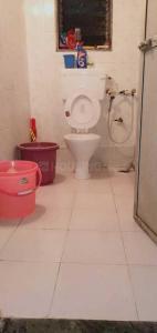 Common Bathroom Image of PG 5014299 Andheri West in Andheri West