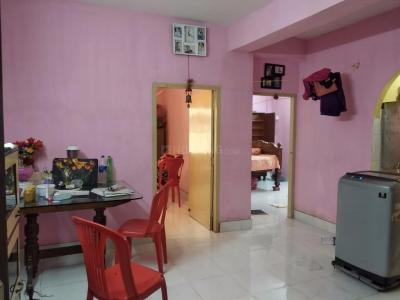 Gallery Cover Image of 700 Sq.ft 2 BHK Apartment for rent in South Dum Dum for 9000
