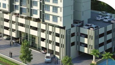 Gallery Cover Image of 914 Sq.ft 2 BHK Apartment for buy in Ecohomes Eco Winds, Bhandup West for 13500000