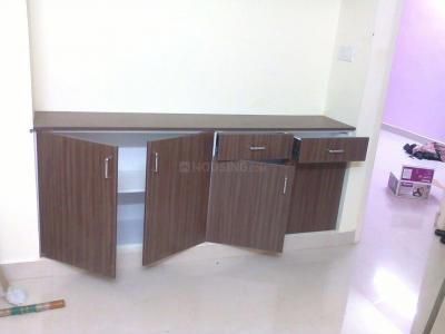 Gallery Cover Image of 1050 Sq.ft 2 BHK Apartment for buy in Chinna Chokkikulam for 5200000