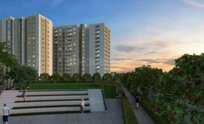 Gallery Cover Image of 1900 Sq.ft 3 BHK Apartment for buy in Shriram Park 63, Vandalur for 9600000