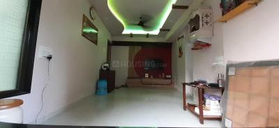 Gallery Cover Image of 650 Sq.ft 1 BHK Apartment for buy in Rabale for 7200000