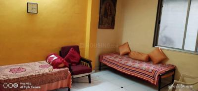 Gallery Cover Image of 580 Sq.ft 1 BHK Independent House for rent in Mulund East for 23000
