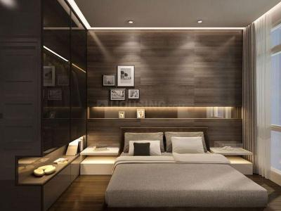 Gallery Cover Image of 849 Sq.ft 2 BHK Apartment for buy in Thane West for 7900000