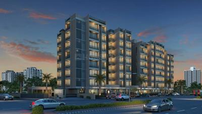 Gallery Cover Image of 1080 Sq.ft 1 BHK Apartment for buy in Bhaili for 2400000