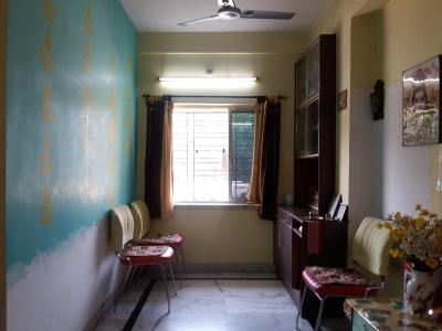 Gallery Cover Image of 730 Sq.ft 2 BHK Apartment for buy in Sarada Pally for 2500000