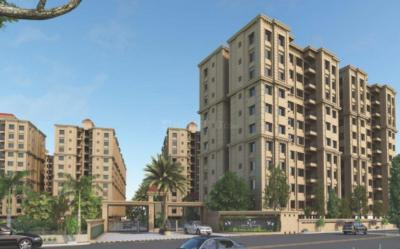 Gallery Cover Image of 1350 Sq.ft 2 BHK Apartment for buy in Sayajipura for 2850000