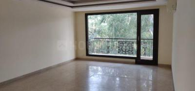 Gallery Cover Image of 1800 Sq.ft 3 BHK Apartment for rent in Gangotri Enclave , Alaknanda for 47000