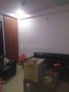 Gallery Cover Image of 550 Sq.ft 1 BHK Independent House for rent in sector 73 for 8500