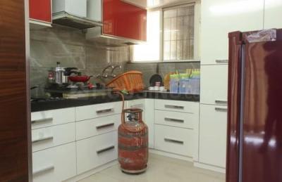 Kitchen Image of 901 A Wisteriaa in Wakad