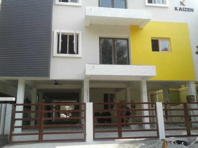 Gallery Cover Image of 1180 Sq.ft 3 BHK Apartment for buy in Valasaravakkam for 8850000
